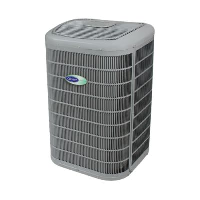 CENTRAL HEAT PUMPS COMFORT™ 25HCE4