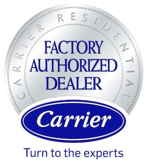 Carrier Factory Authorized Dealer Montreal